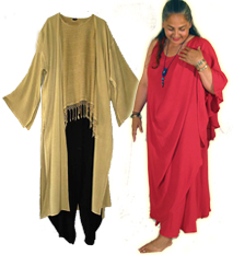 Moroccan Womens Clothing